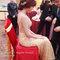 香檳金魚尾禮服,空氣感低盤,馨,台北晶宴會館(編號:305415)