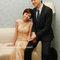 香檳金魚尾禮服,空氣感低盤,馨,台北晶宴會館(編號:305423)