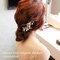 香檳金魚尾禮服,空氣感低盤,馨,台北晶宴會館(編號:305440)