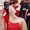 香檳金魚尾禮服,空氣感低盤,馨,台北晶宴會館(編號:418741)