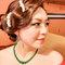 紅蕾絲旗袍禮服.復古指推波.送客(編號:418842)