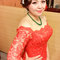 紅蕾絲旗袍禮服.復古指推波.送客(編號:418875)