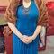 土耳其藍時裝,名媛髮型,敬酒(編號:419874)