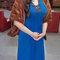 土耳其藍時裝,名媛髮型,敬酒(編號:419882)