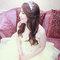 鵝黃唱歌敬酒禮服-波浪公主-之儀(編號:420171)