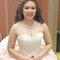 淡橘紗禮服,編髮公主,可可,台北臻愛婚宴會館(編號:420210)