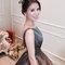 簡約大方灰禮服,高雅低盤,意珊,基隆長榮桂冠酒店(編號:420244)