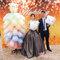 簡約大方灰禮服,高雅低盤,意珊,基隆長榮桂冠酒店(編號:420270)