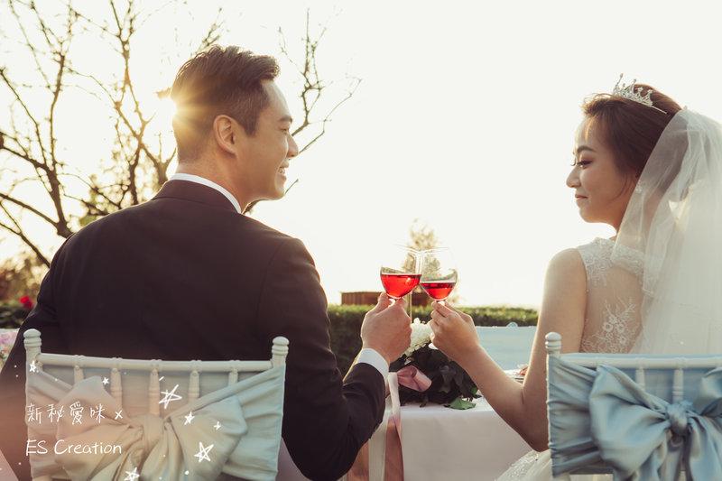 台北新秘。基隆新秘。婚紗。海外婚紗。愛咪