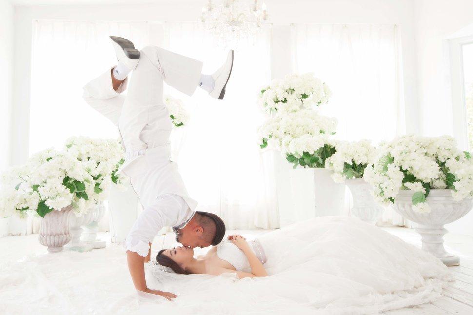 御霖&怡萱-春之嫁衣(編號:308437) - 春之嫁衣精緻婚紗 - 結婚吧一站式婚禮服務平台