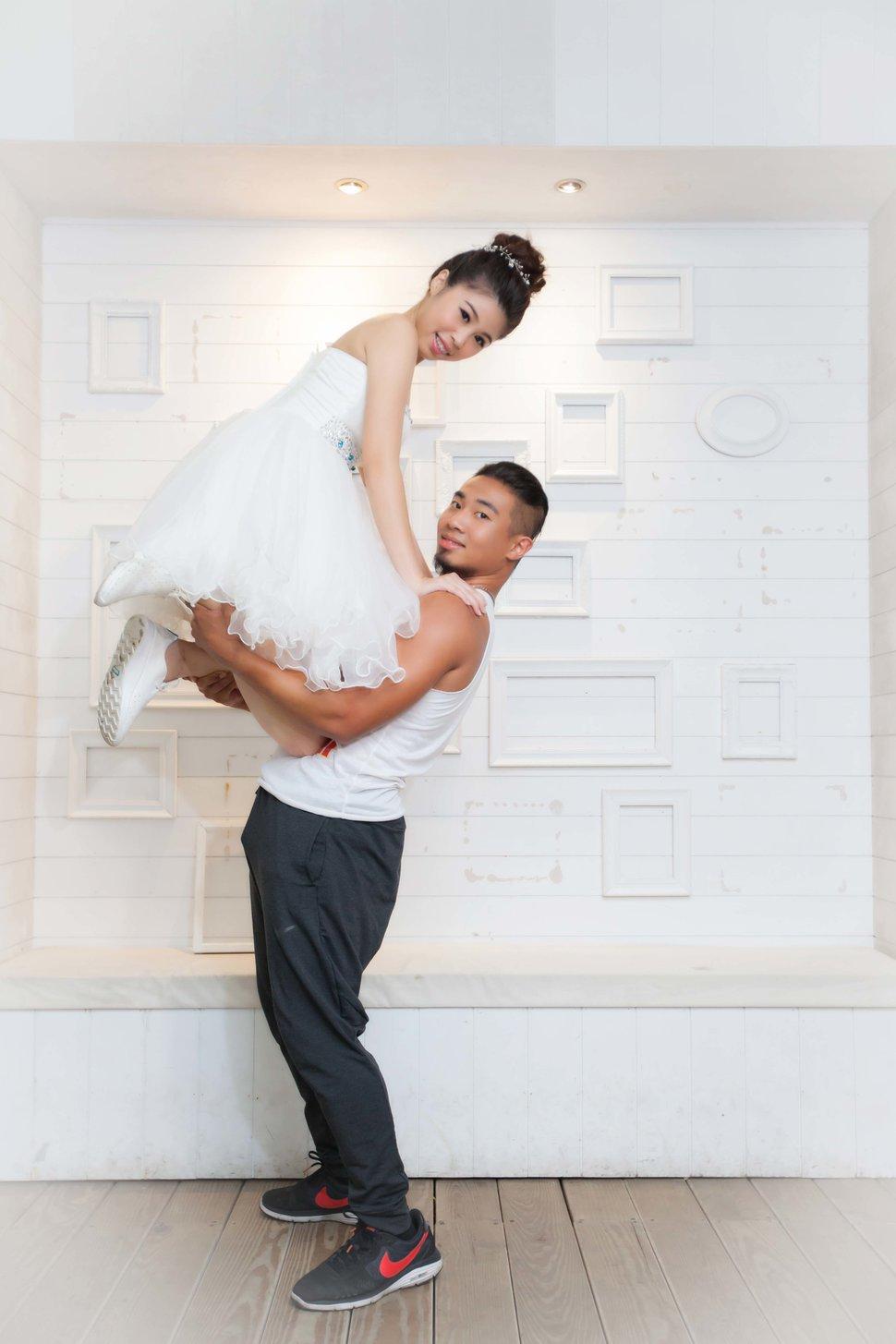 御霖&怡萱-春之嫁衣(編號:308438) - 春之嫁衣精緻婚紗 - 結婚吧