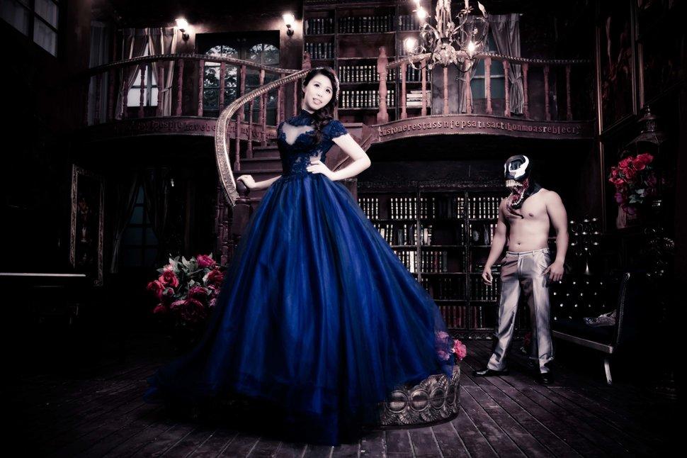 御霖&怡萱-春之嫁衣(編號:308441) - 春之嫁衣精緻婚紗 - 結婚吧一站式婚禮服務平台