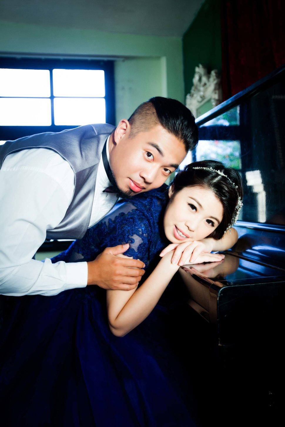 御霖&怡萱-春之嫁衣(編號:308447) - 春之嫁衣精緻婚紗 - 結婚吧一站式婚禮服務平台