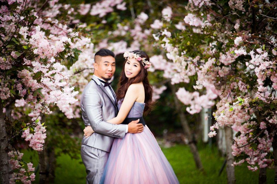 御霖&怡萱-春之嫁衣(編號:308451) - 春之嫁衣精緻婚紗 - 結婚吧