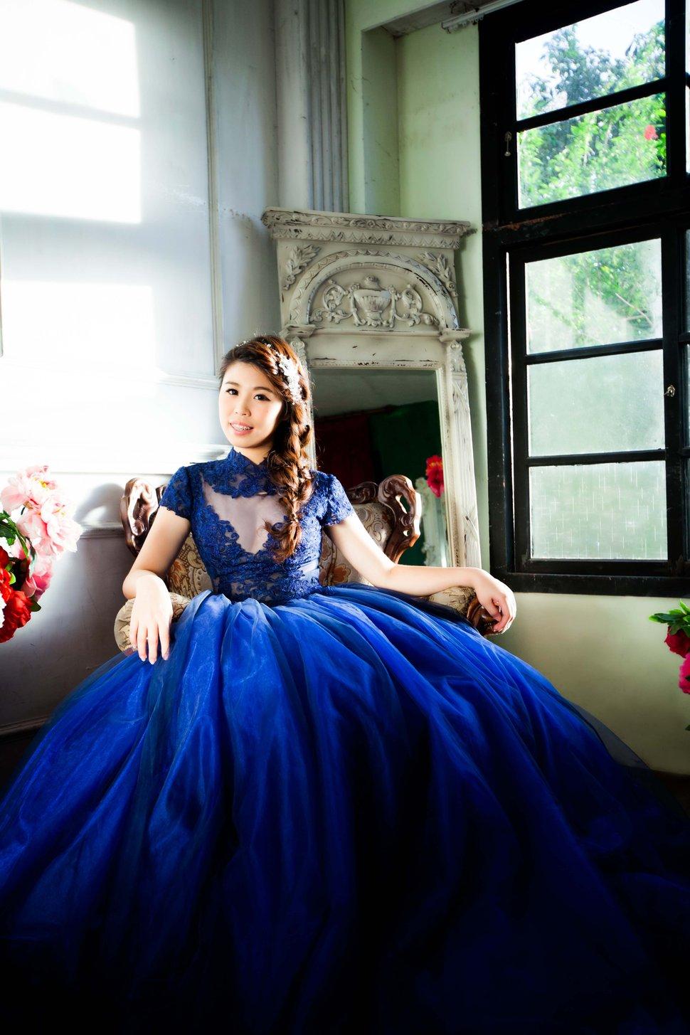 御霖&怡萱-春之嫁衣(編號:308452) - 春之嫁衣精緻婚紗 - 結婚吧一站式婚禮服務平台
