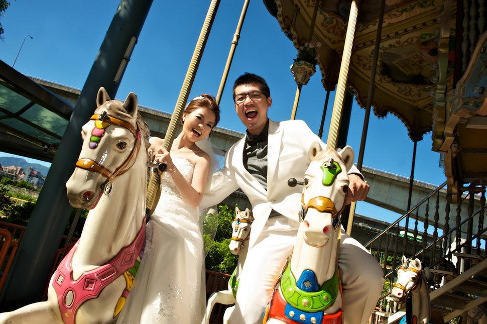 凱棠&青青 春之嫁衣(編號:428068) - 春之嫁衣精緻婚紗 - 結婚吧