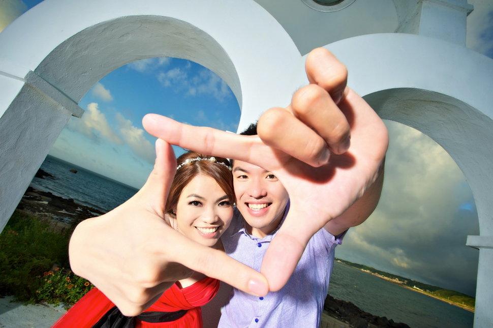 凱棠&青青 春之嫁衣(編號:428069) - 春之嫁衣精緻婚紗 - 結婚吧一站式婚禮服務平台