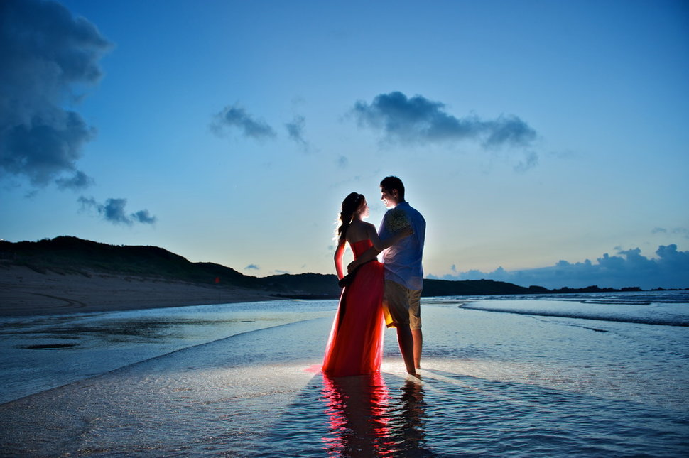 凱棠&青青 春之嫁衣(編號:428074) - 春之嫁衣精緻婚紗 - 結婚吧一站式婚禮服務平台