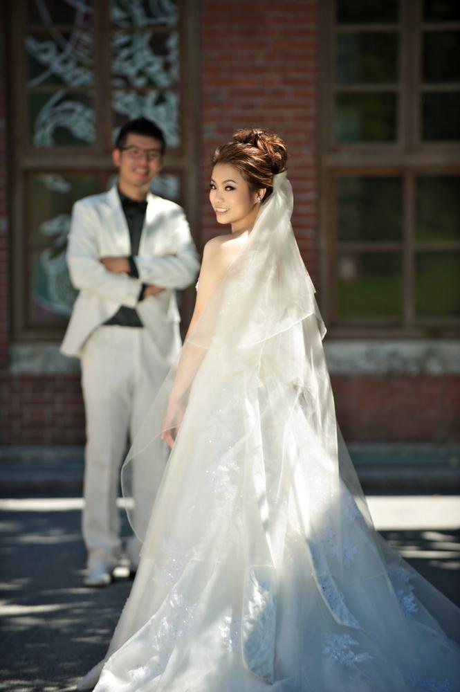 凱棠&青青 春之嫁衣(編號:428086) - 春之嫁衣精緻婚紗 - 結婚吧