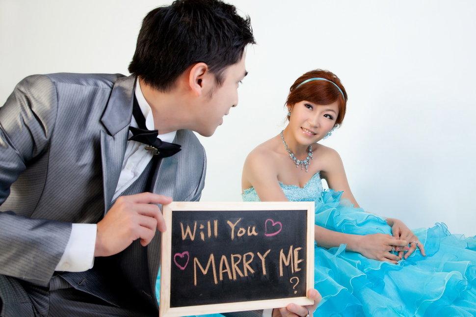 永晉&潔茹 春之嫁衣(編號:431418) - 春之嫁衣精緻婚紗 - 結婚吧一站式婚禮服務平台