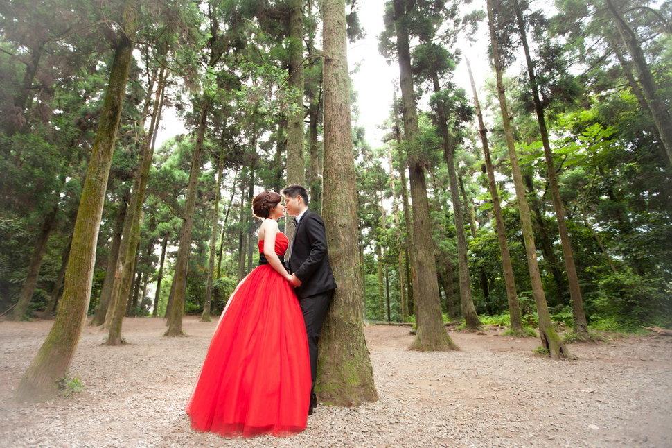 永益&汶芸 春之嫁衣(編號:433388) - 春之嫁衣精緻婚紗 - 結婚吧