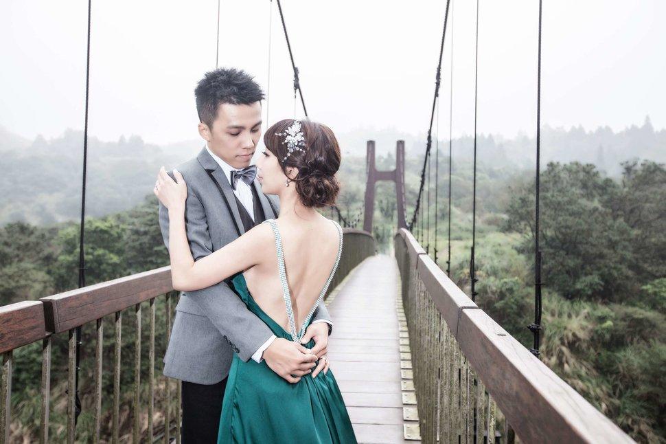 IMG_0608-1_縮 - 春之嫁衣精緻婚紗 - 結婚吧