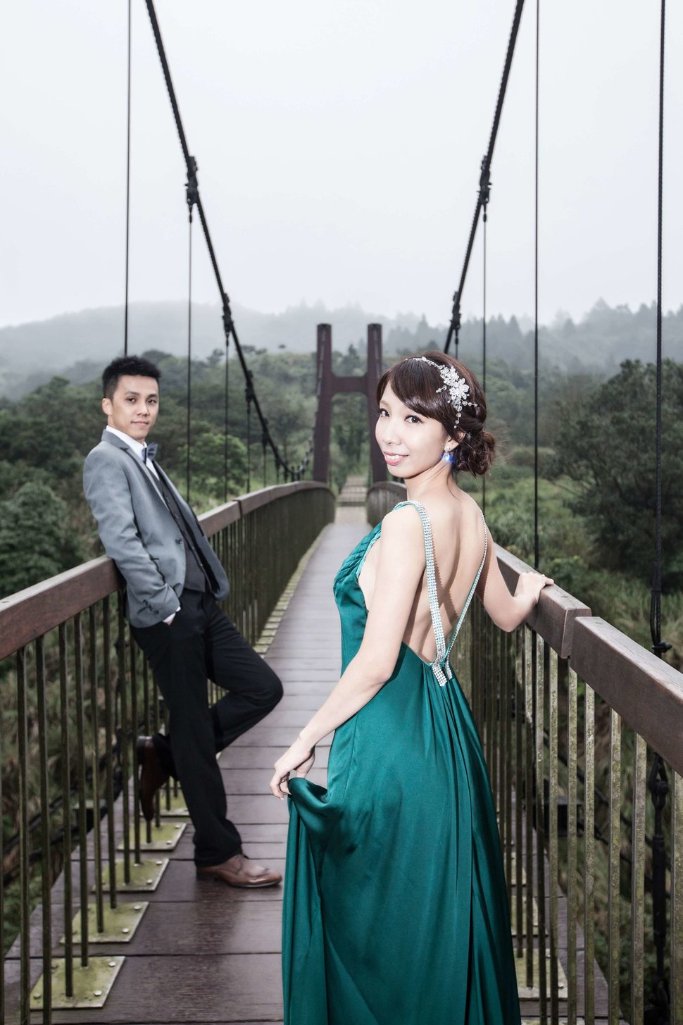 IMG_0607-3_縮 - 春之嫁衣精緻婚紗 - 結婚吧
