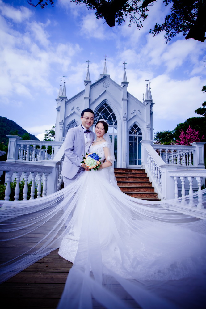 IMG_4191-2 - 春之嫁衣精緻婚紗 - 結婚吧
