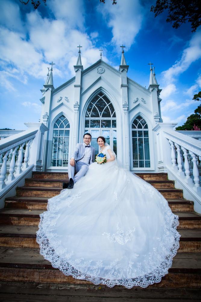 IMG_4200-2 - 春之嫁衣精緻婚紗 - 結婚吧