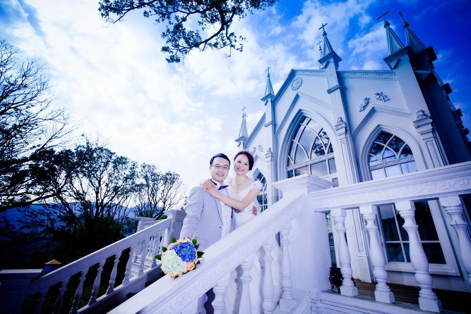 IMG_4203-2 - 春之嫁衣精緻婚紗 - 結婚吧