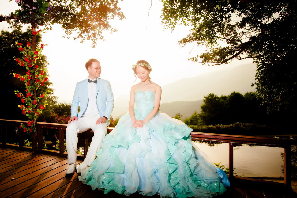 IMG_4269-1 - 春之嫁衣精緻婚紗 - 結婚吧
