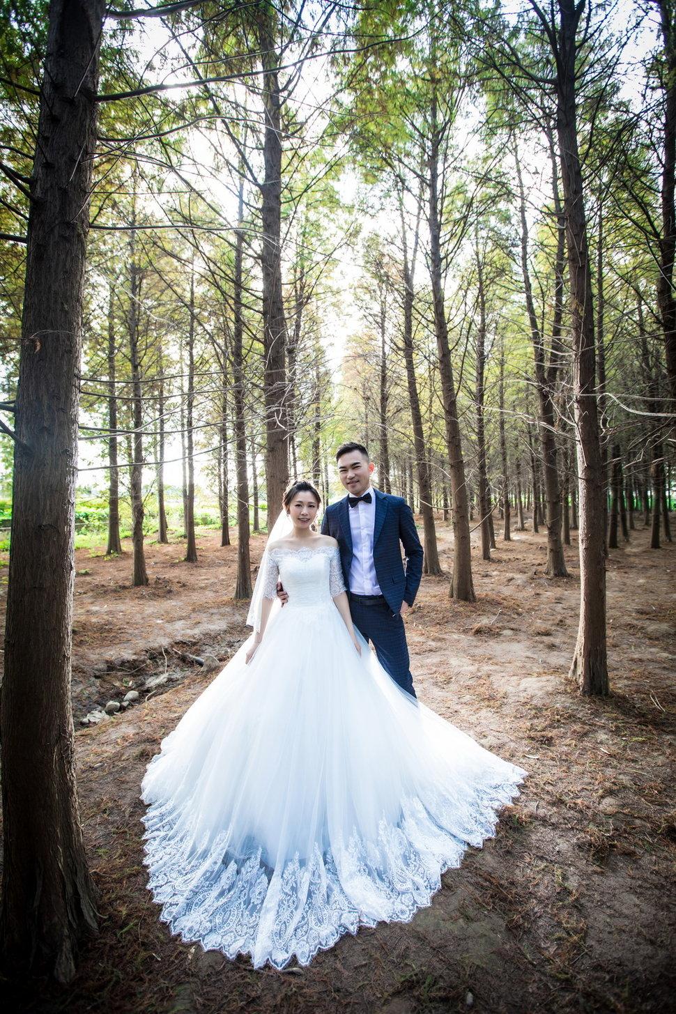 IMG_8780-2 - 春之嫁衣精緻婚紗 - 結婚吧