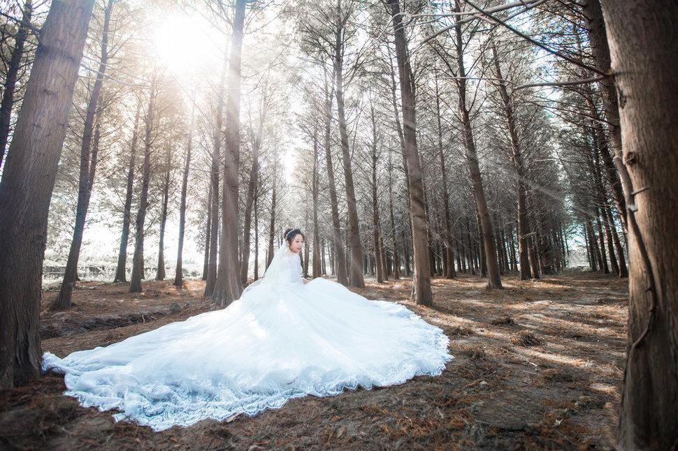 IMG_8790-1 - 春之嫁衣精緻婚紗 - 結婚吧
