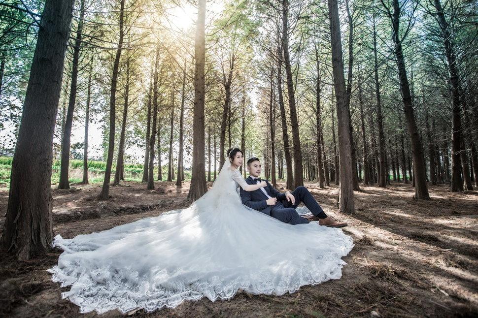 IMG_8796-1 - 春之嫁衣精緻婚紗 - 結婚吧