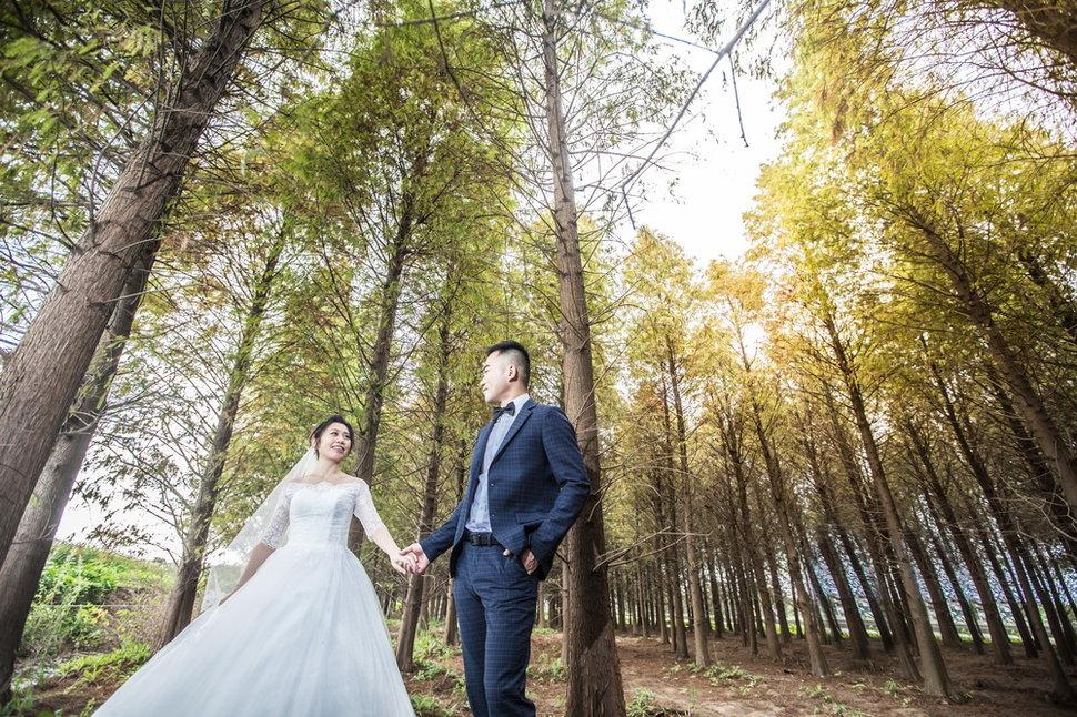 IMG_8834 - 春之嫁衣精緻婚紗 - 結婚吧