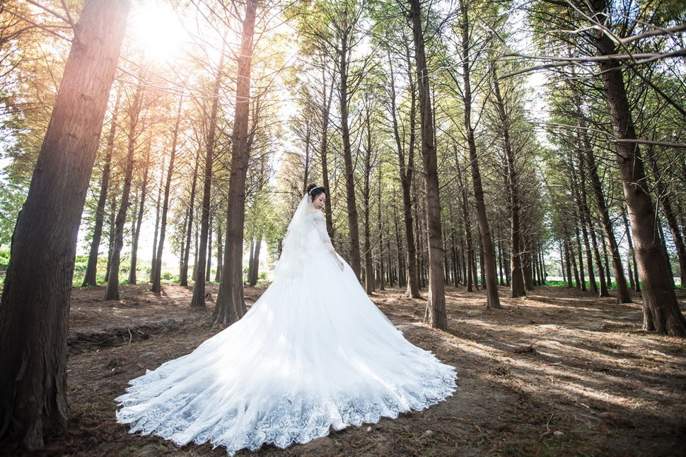 IMG_8787 - 春之嫁衣精緻婚紗 - 結婚吧