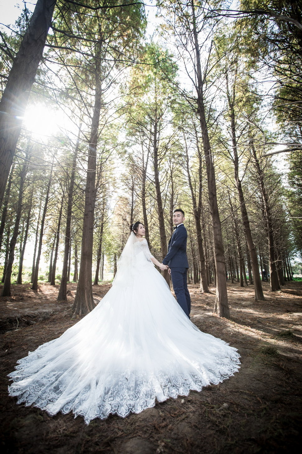IMG_8785 - 春之嫁衣精緻婚紗 - 結婚吧