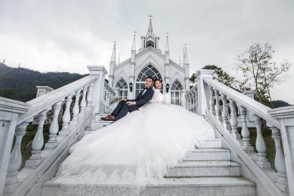 IMG_8850-1 - 春之嫁衣精緻婚紗 - 結婚吧