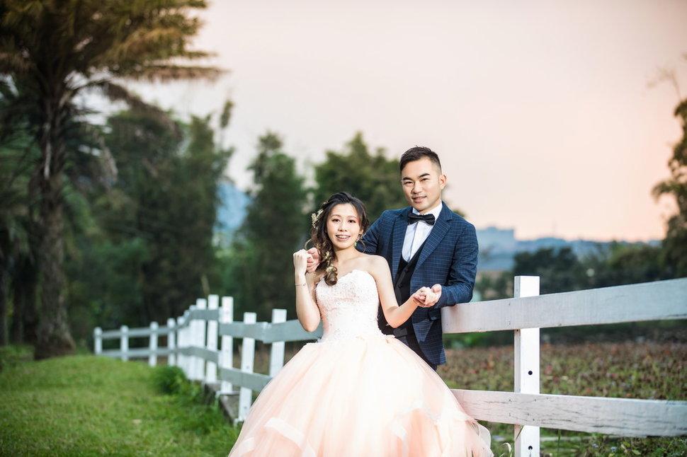 IMG_8929-1 - 春之嫁衣精緻婚紗 - 結婚吧
