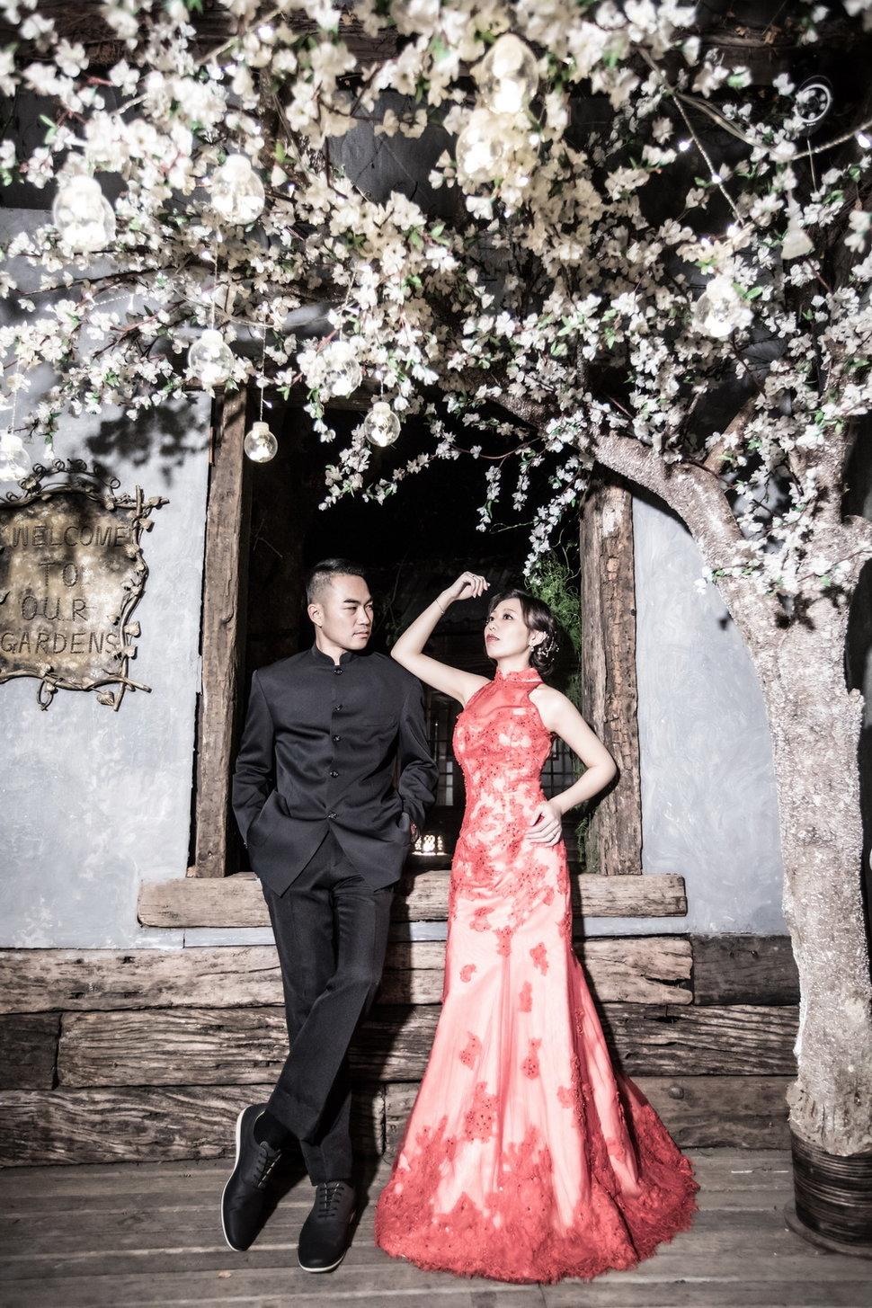 IMG_8963-1 - 春之嫁衣精緻婚紗 - 結婚吧
