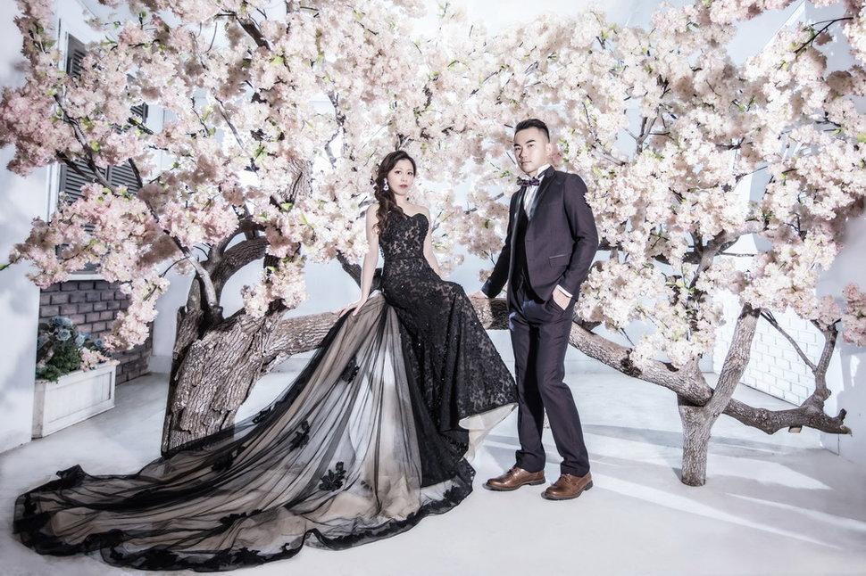IMG_9005-1 - 春之嫁衣精緻婚紗 - 結婚吧