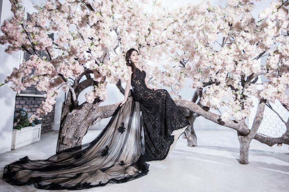 IMG_9008-1 - 春之嫁衣精緻婚紗 - 結婚吧