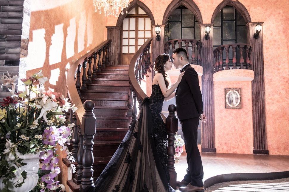 IMG_9033-1 - 春之嫁衣精緻婚紗 - 結婚吧
