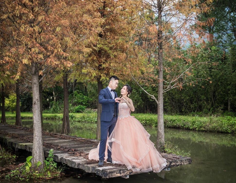 IMG_8877-1 - 春之嫁衣精緻婚紗 - 結婚吧