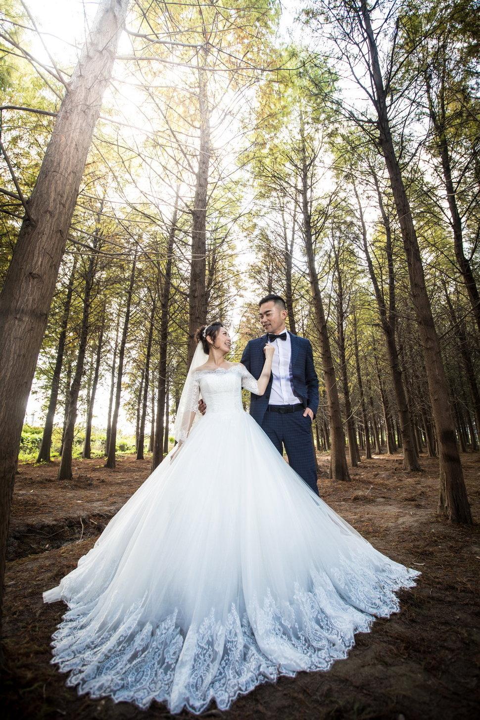 IMG_8772 - 春之嫁衣精緻婚紗 - 結婚吧
