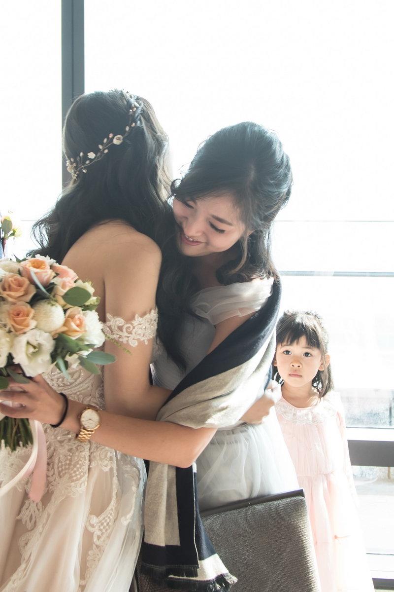 完美的一天結婚當日紀錄拍攝~作品