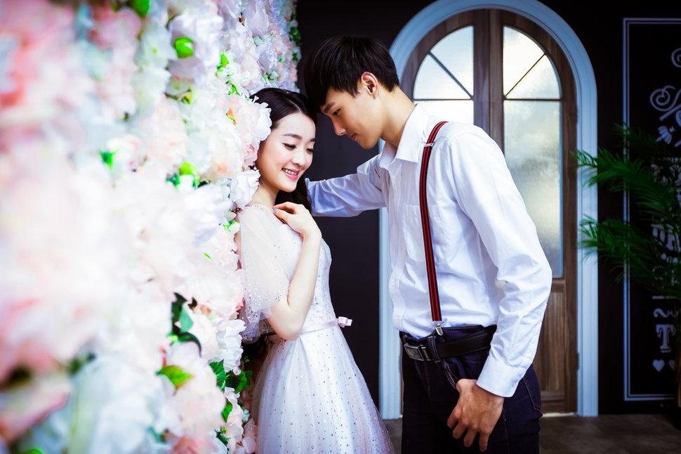 IMG_1296-1 - 春之嫁衣精緻婚紗《結婚吧》