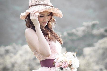 君~春之嫁衣
