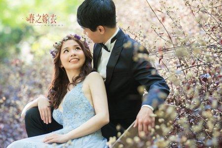 信志&青瑩