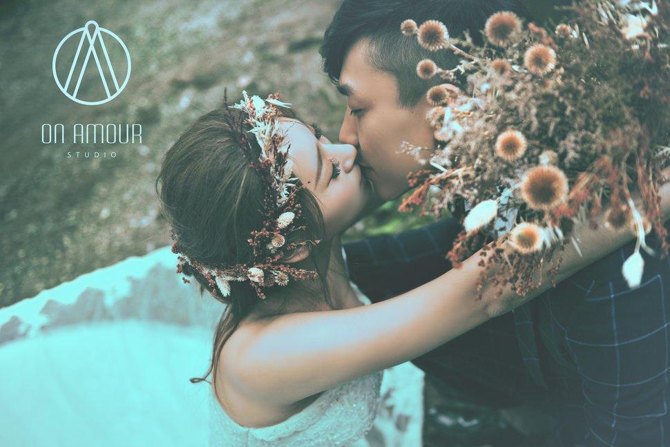 wedding - D&J(編號:306931) - On Amour Studio - 結婚吧